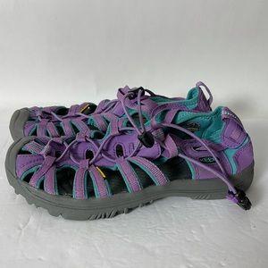 Keen Women's Whisper Hiking water sandals